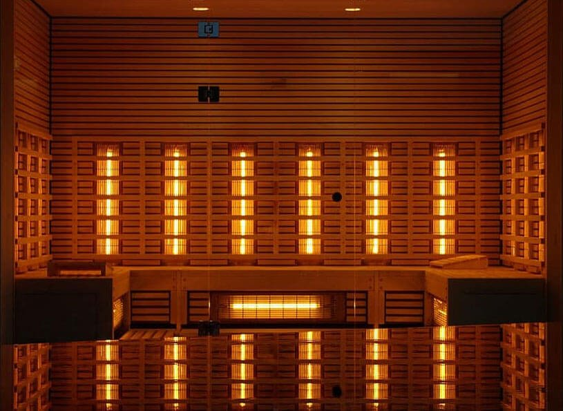 Everything You Need To Know About Infrared Sauna