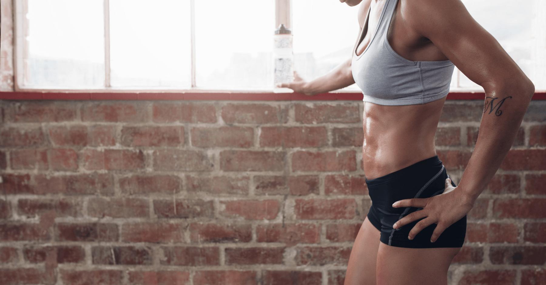 Detox Effect of Sweating
