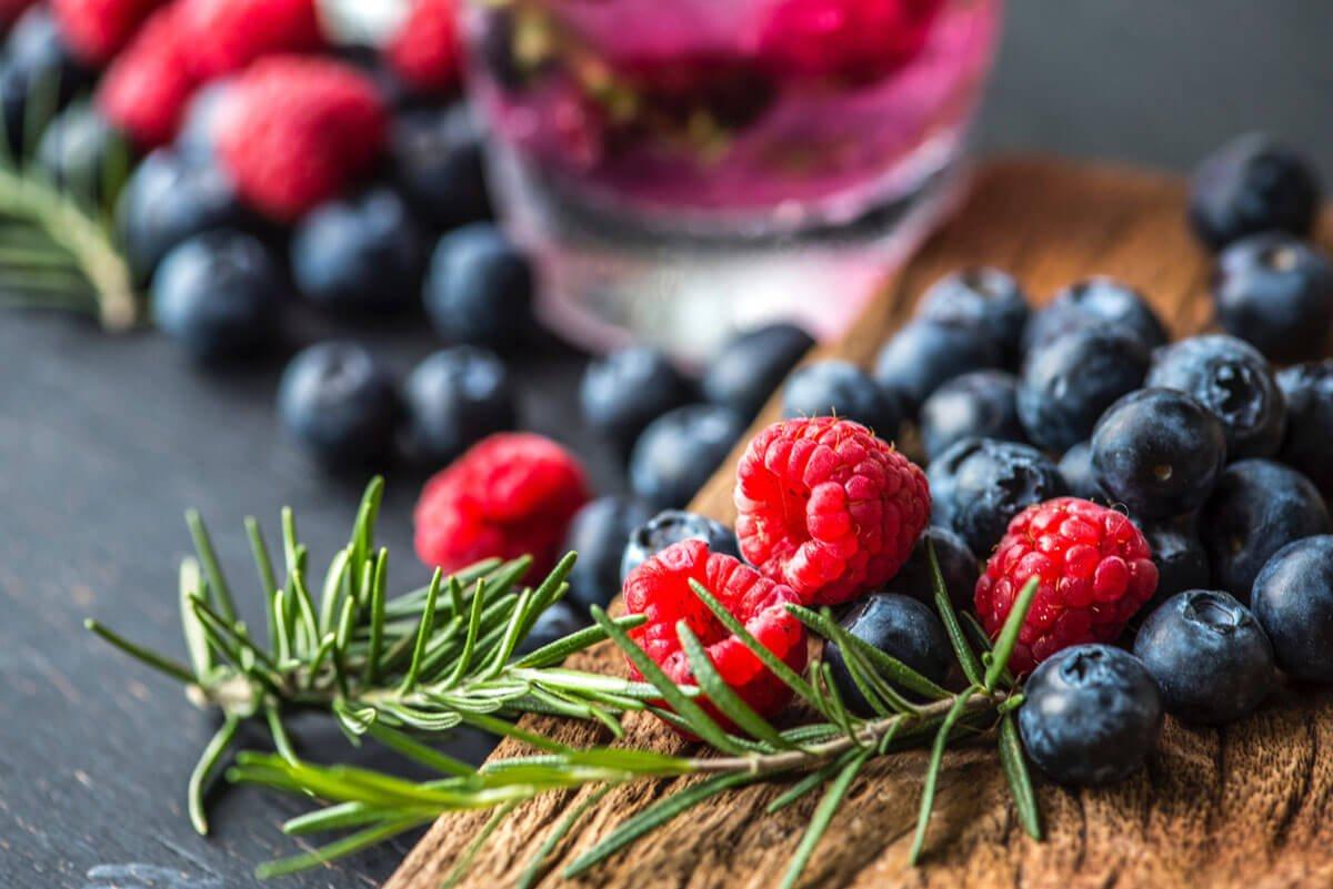 Stress Reducing Diet