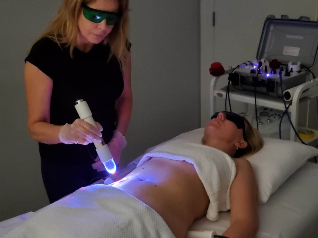 Lymphatic Therapy NYC
